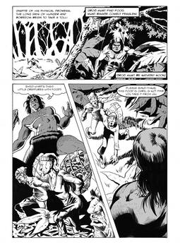 Age of the Cyclops page2