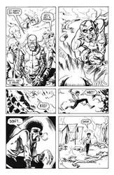 Black Planet Plan B   Page 2
