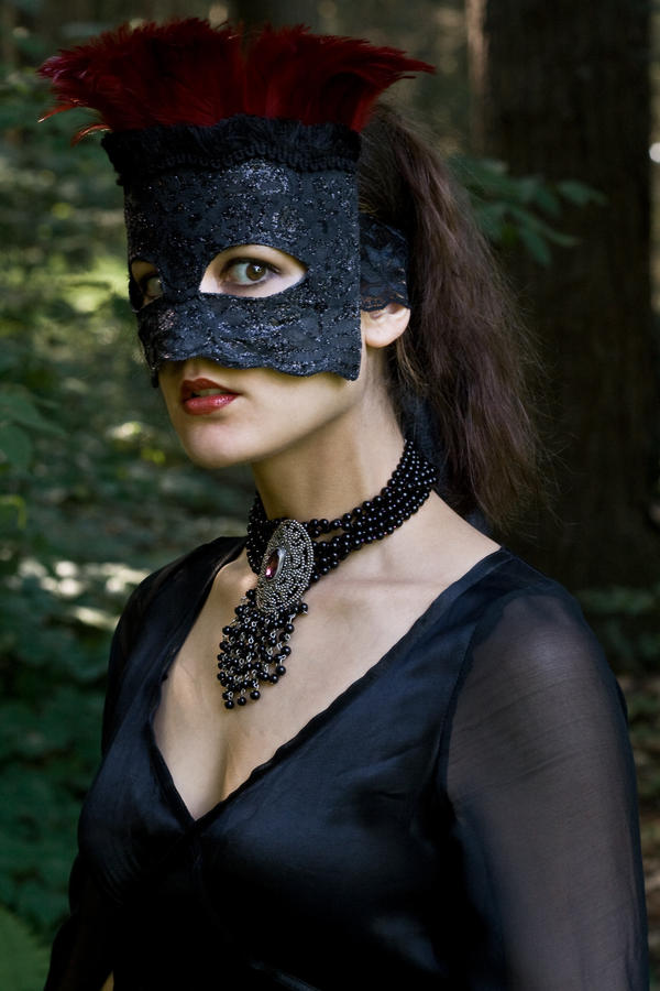 Black Lace close 2 by eyefeather-stock