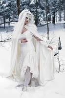 Unicorn Mask Snow 5 by eyefeather-stock