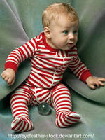 sitting baby... by eyefeather-stock
