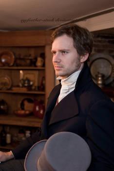 Regency Ben with Hat