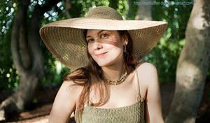 Summer solstice Hat