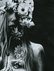 Hippie by EvilSmix