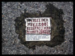 Toynbee Tile Mystery by reveal-