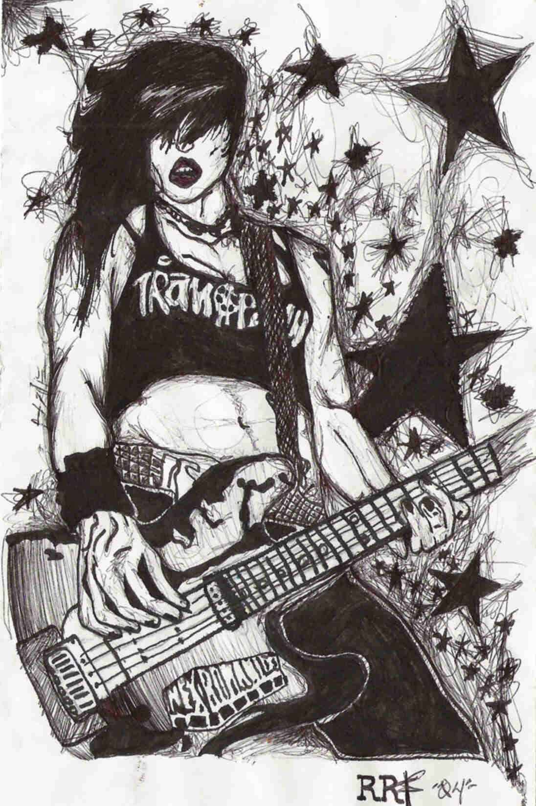 brody by punks