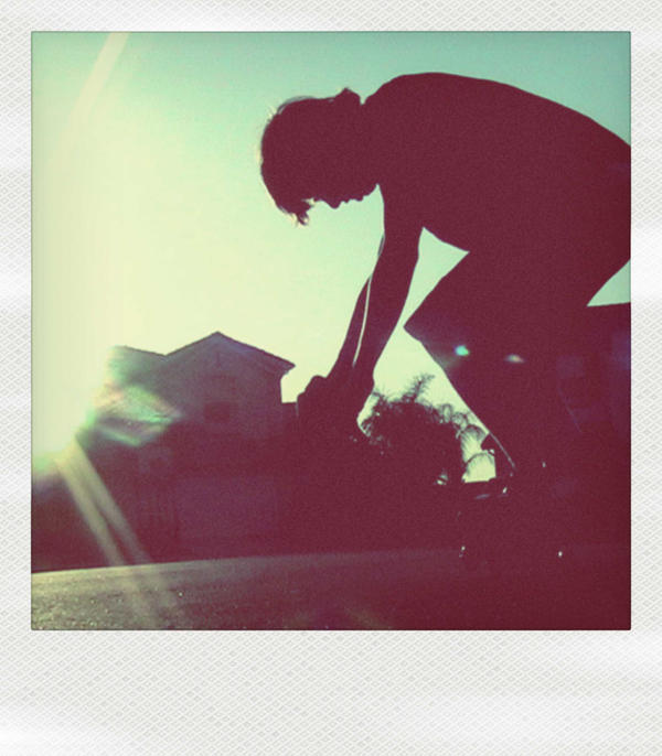 Polaroid by McMayhoon