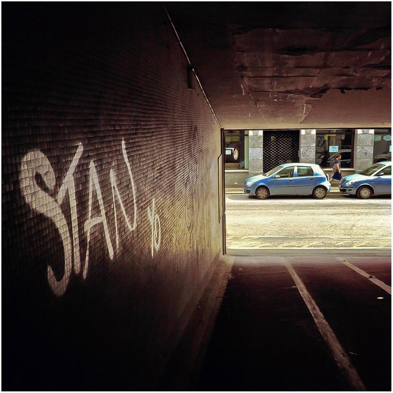 STAN by Aluccia71