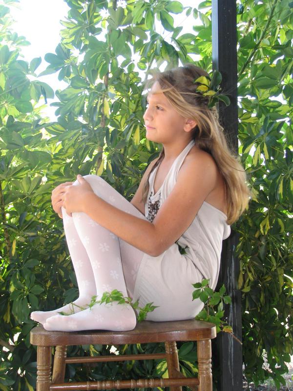 Garden Child 13