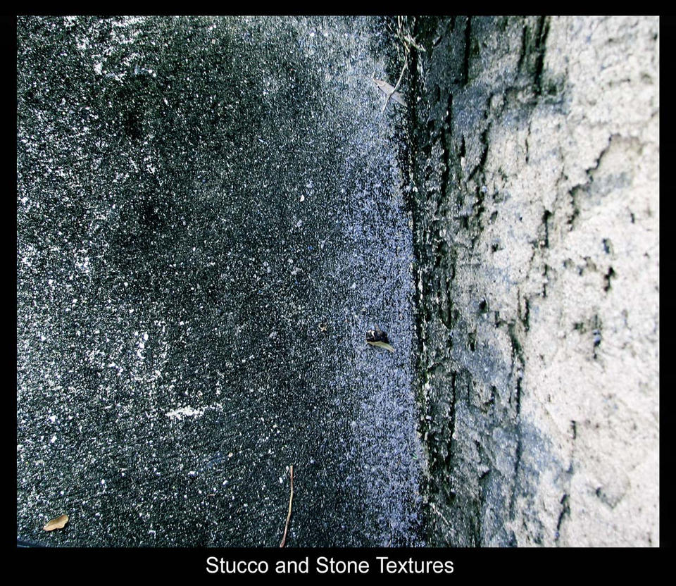 Rock Texture 1 by Polly-Stock