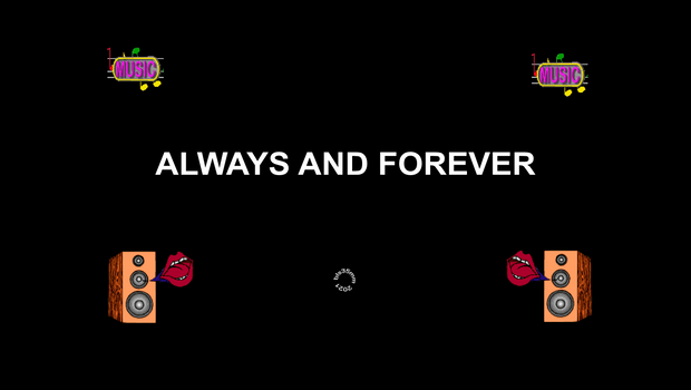 ALWAYS AND FOREVER - HEATWAVE