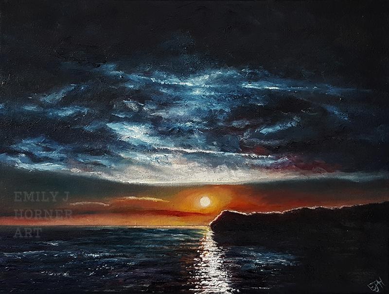 Final Sunset by emilyjhorner