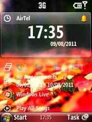 Windows Mobile 6.1 by aamir-mustafa