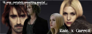 Kate and Garrett's Banner