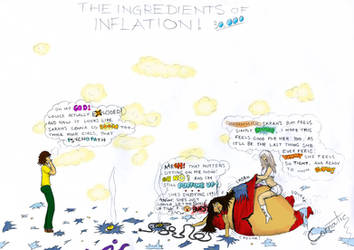 Ingredients3000 by carnatichall