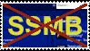 Anti-SSMB Stamp by KidBobobo