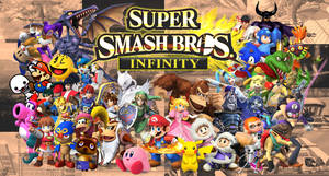 Super Smash Bros. Infinity
