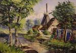 Magical Village