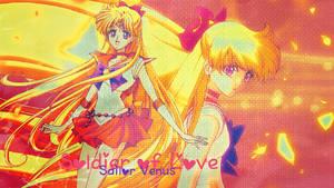 Sailor Moon Wallpaper 4
