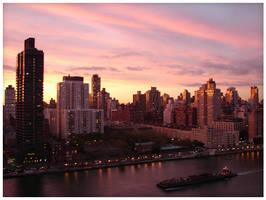 New York City I by darkcongregation