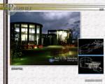 Architecture Portfolio Temp