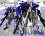 Ex-S Gundam