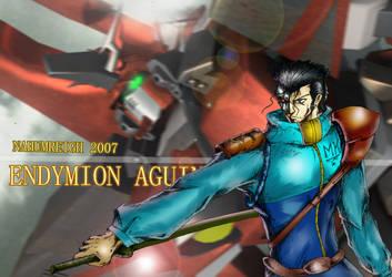 Endymion Aguinaldo by nahumreigh