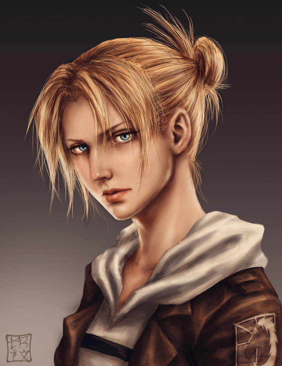 [Image: annie_leonhardt_by_psyduck_mcgee-d6mtiwi.jpg]