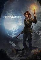 Rise of the Tomb Raider - v01 by trixdraws
