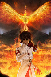 Team Valor - Gym Leader Candela