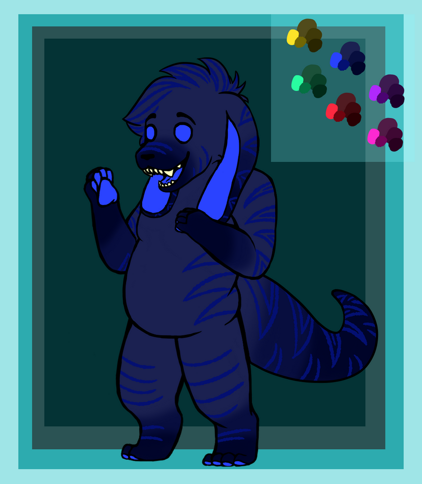 create a villager species contest furvilla