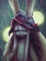 Nanachi by vixyl