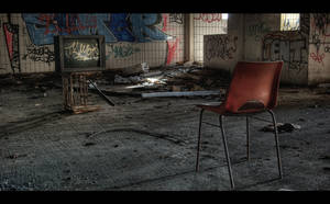 Television by bubus666
