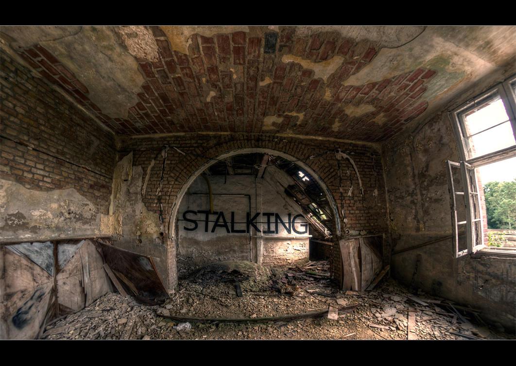 STALKING by bubus666