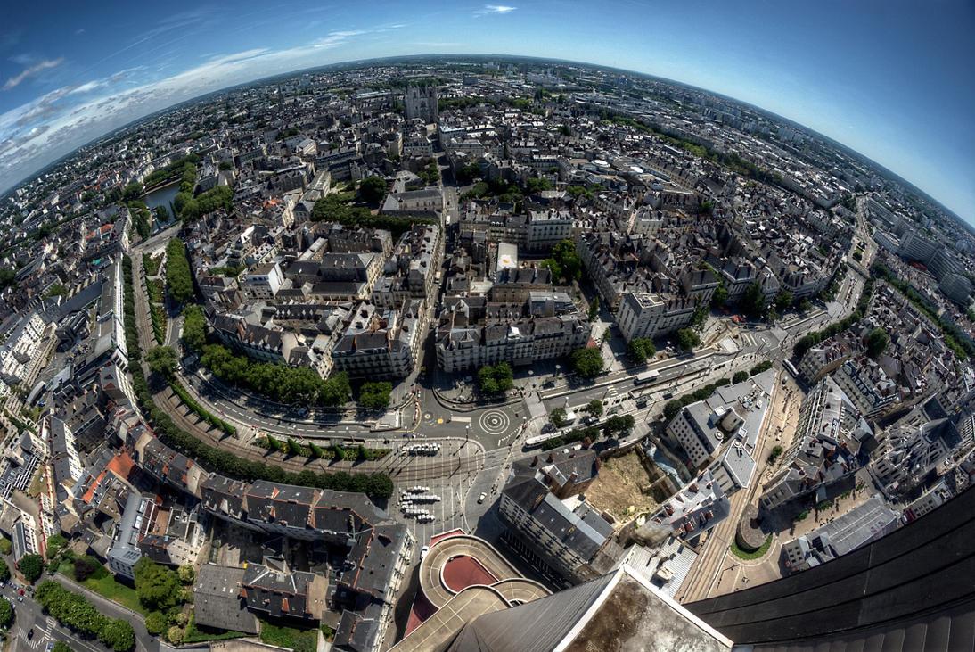 Nantes by bubus666
