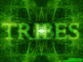 Tribes by saiy2k