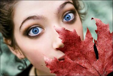 leafe by nikosalpha