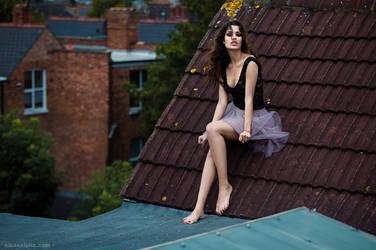 housetop by nikosalpha