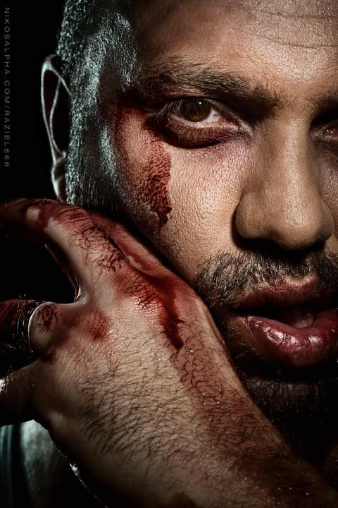 Slaughterer by nikosalpha
