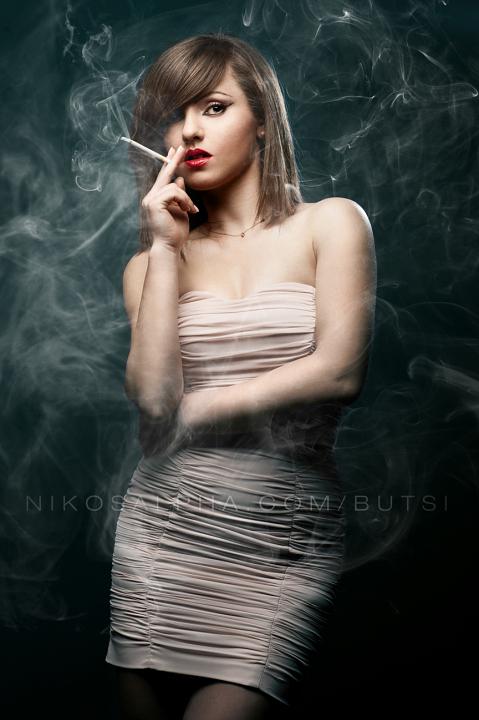 Fume by nikosalpha