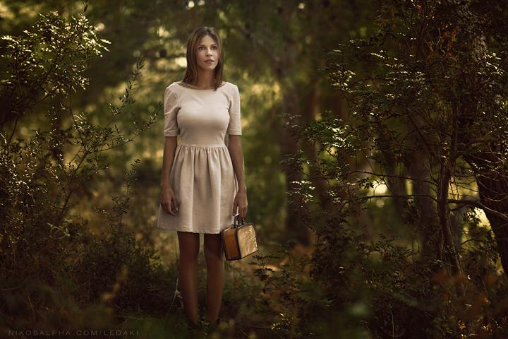 Wander by nikosalpha