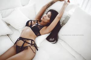Christina by nikosalpha