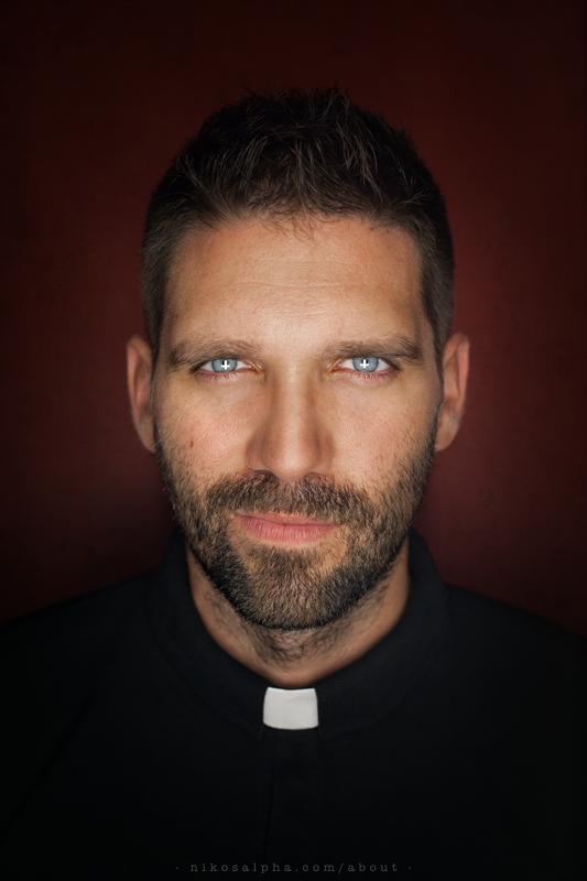 nikosalpha's Profile Picture