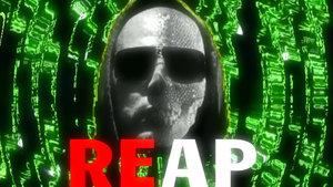 reap avatar by Giulia-Jill