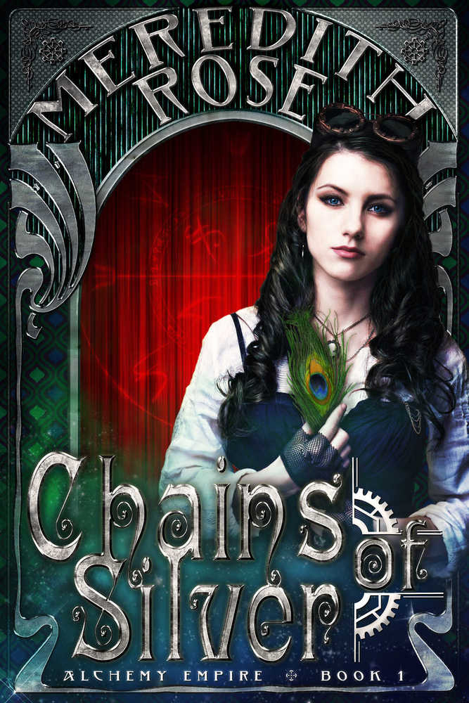 Chains of Silver by Allsteam