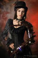 Steampunk by Allsteam