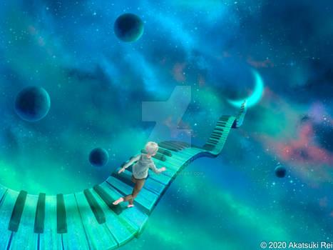 Cosmos Nocturne