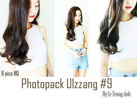 Photopack Ulzzang #9 by LVTrangAnh