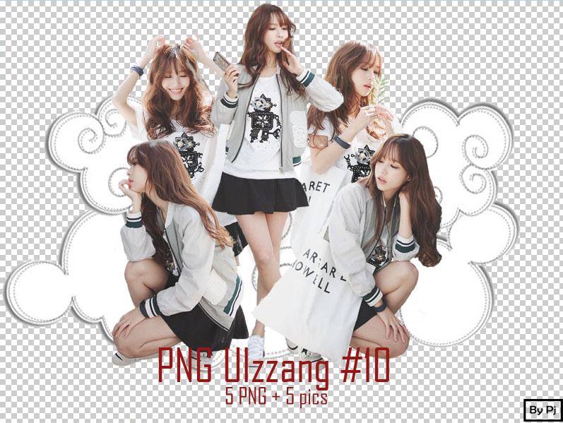 PNG Ulzzang Girl #10 By Pj by LVTrangAnh