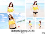 Photopack Ulzzang Girls #11 By Pj